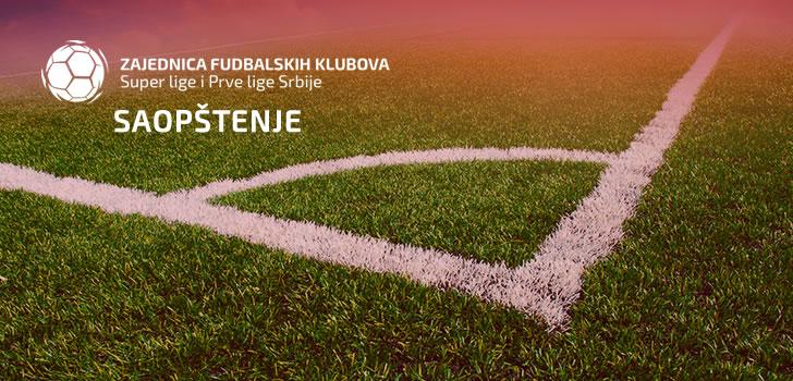Raspored Super Lige Srbije Za Sezonu 201920