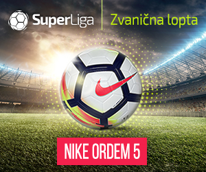 Nike Ordem